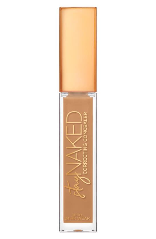 Urban Decay - Stay Naked Correcting Concealer - # 40ny (light Medium Neutral With Yellow Undertone) 10.2g/0.35oz