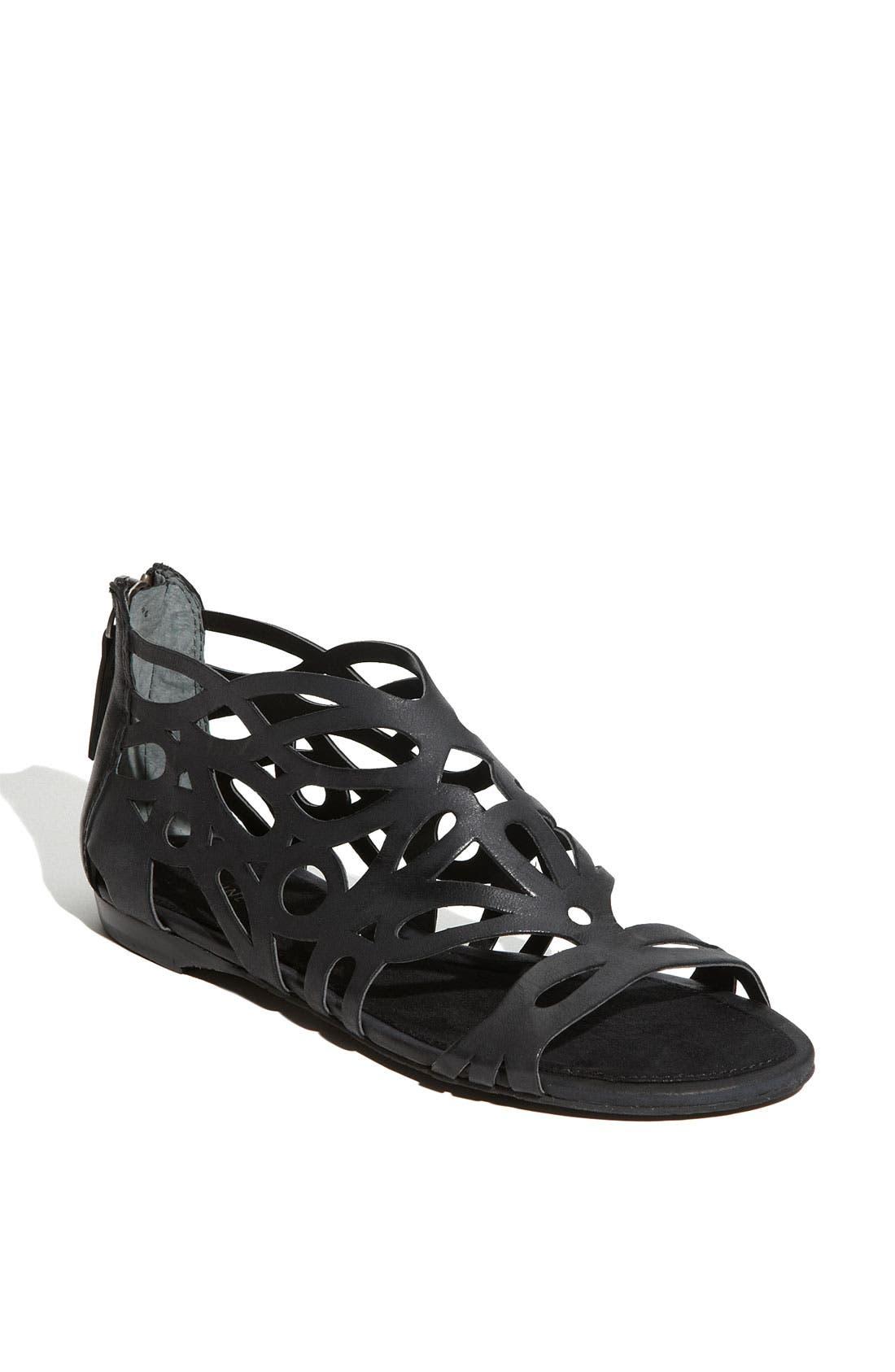 'Tali' Sandal, Main, color, 001