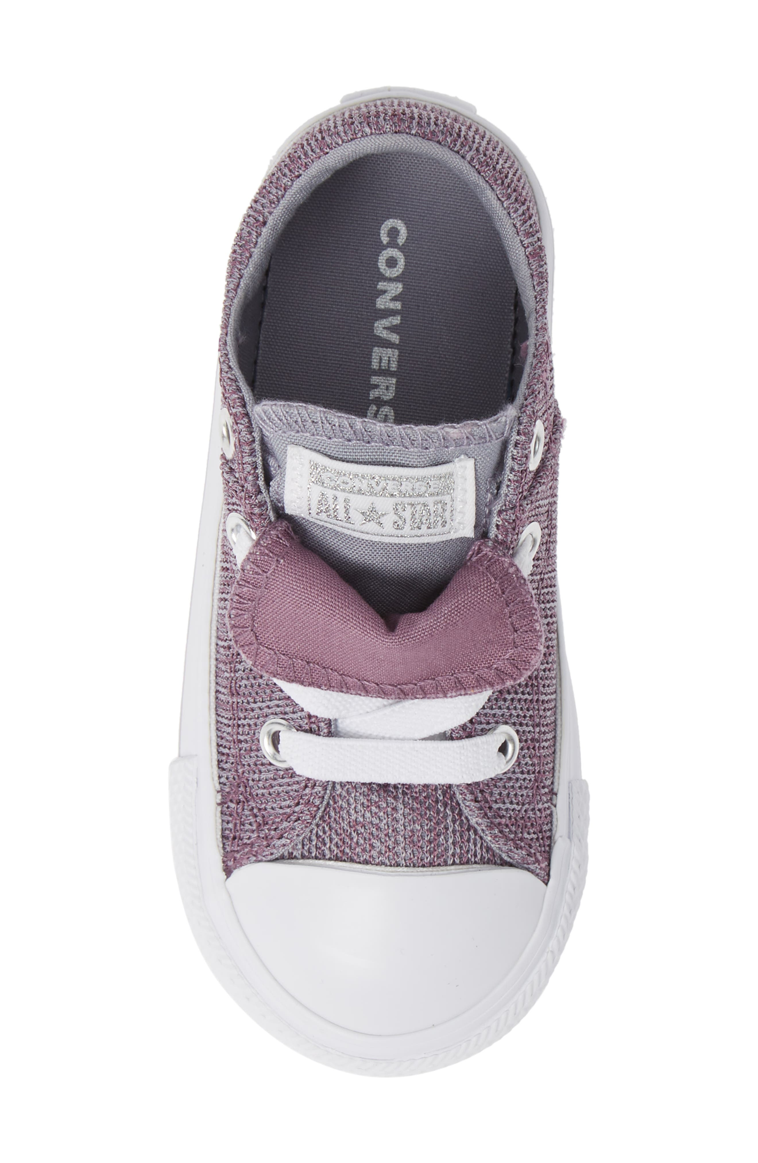 ,                             Chuck Taylor<sup>®</sup> All Star<sup>®</sup> Maddie Double Tongue Sneaker,                             Alternate thumbnail 47, color,                             501