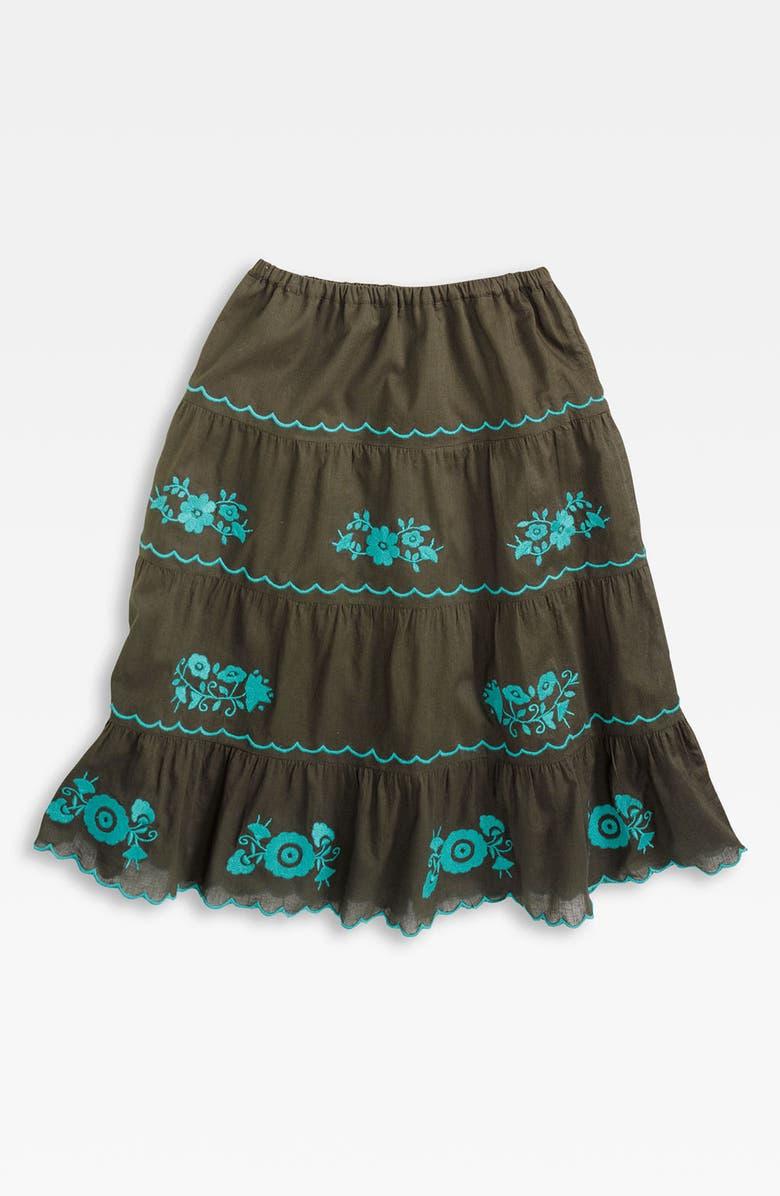 PEEK AREN'T YOU CURIOUS Peek 'Miranda' Skirt, Main, color, 200