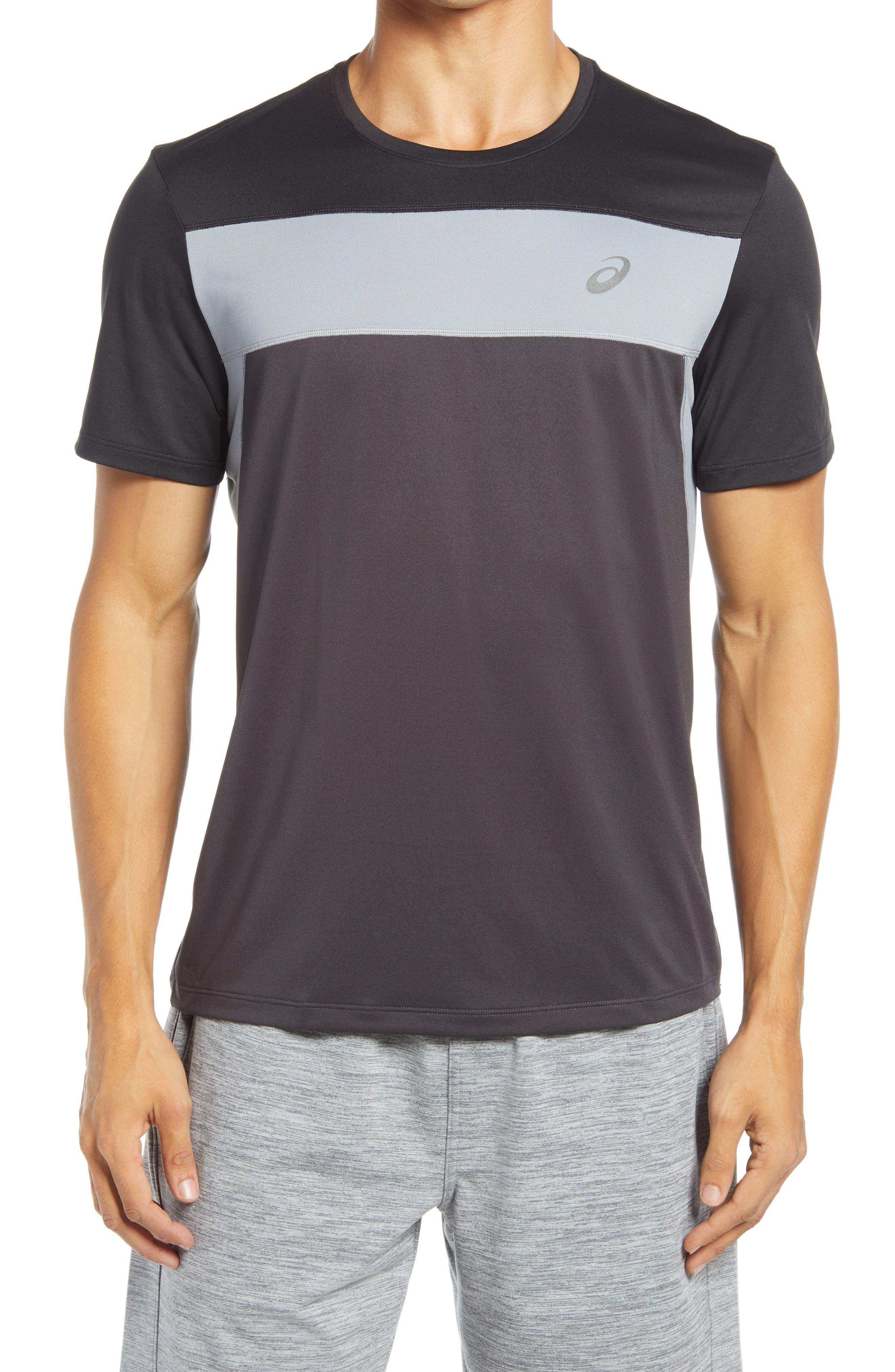 Men's Asics Racing T-Shirt