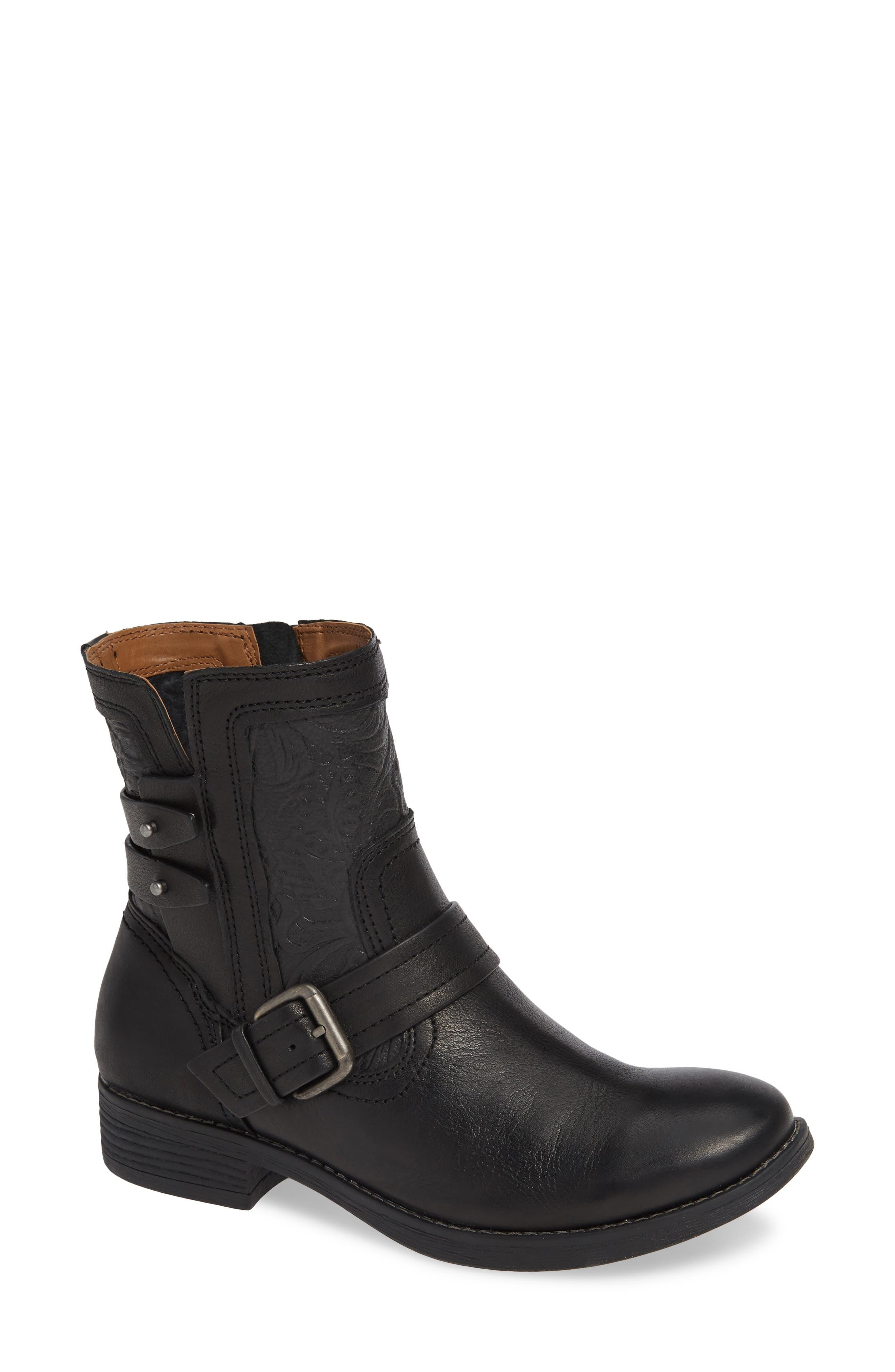 Comfortiva Torrance Boot, Black