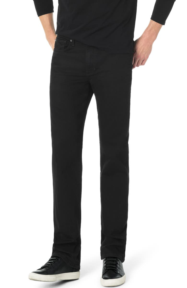 JOE'S The Classic Straight Leg Jeans, Main, color, AMEDEO