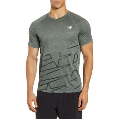 New Balance Impact Run Mesh T-Shirt