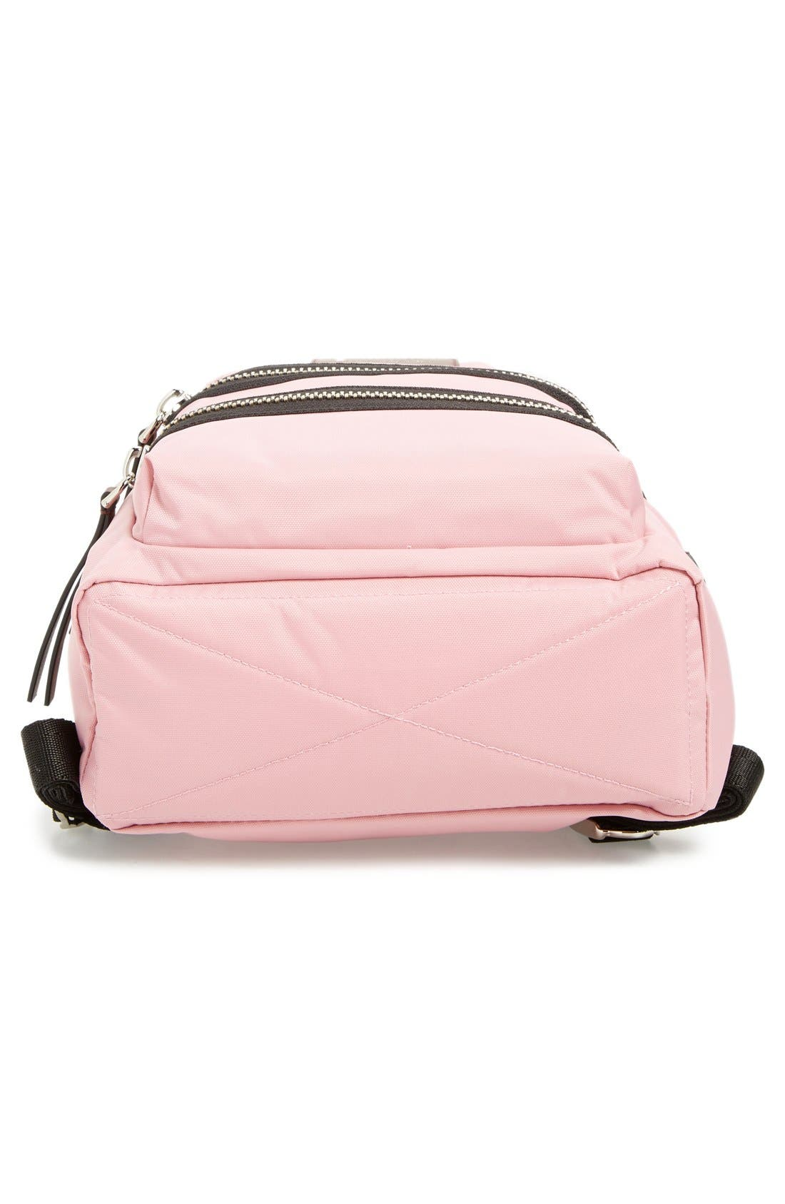 ,                             'Mini Biker' Nylon Backpack,                             Alternate thumbnail 34, color,                             683