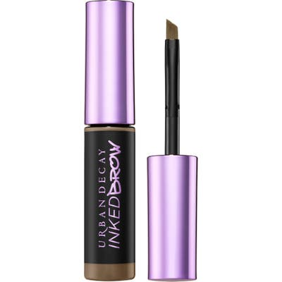 Urban Decay Inked Brow Gel - Taupe Trap