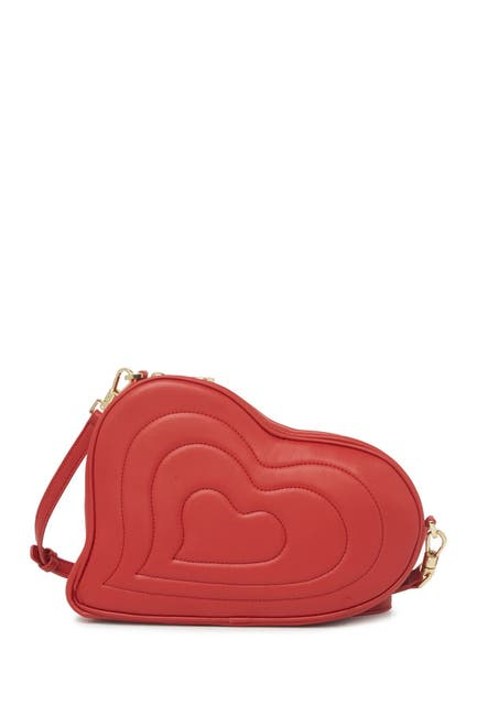 Image of Katy Perry Dolly Heart Saddle Bag