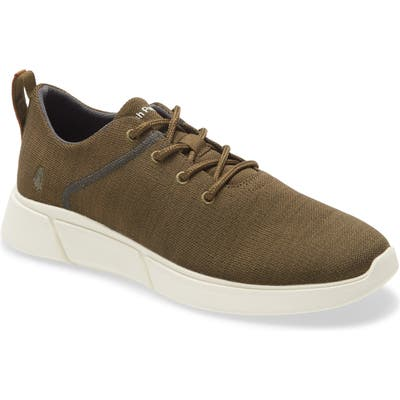 Hush Puppies Cooper Sneaker- Green