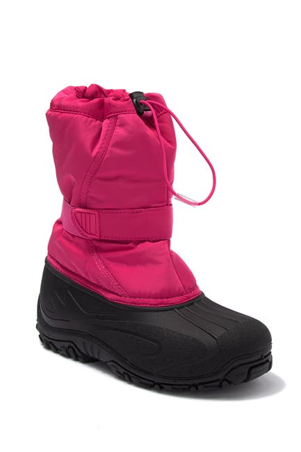 Image of Harper Canyon Fleece Lined Winter Boot