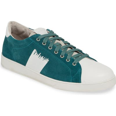 Blackstone Low Top Sneaker, Green