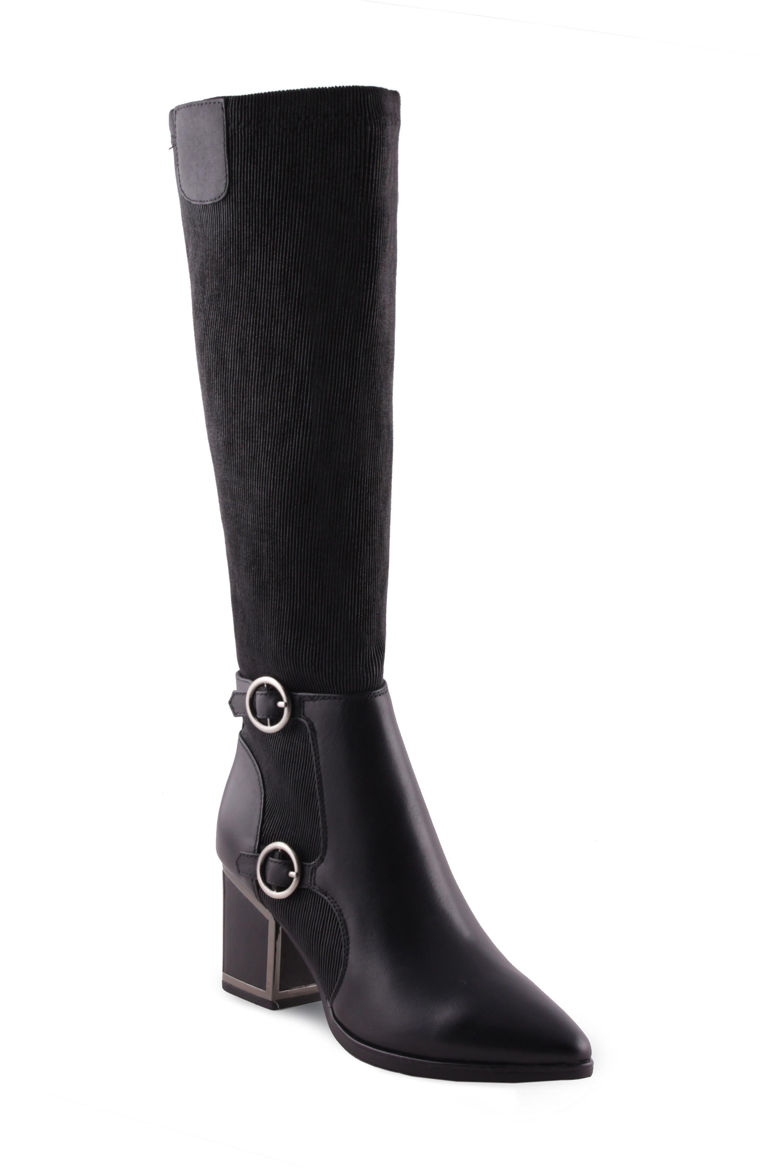 Ivey Waterproof Knee High Boot