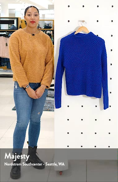 Multi Rib Sweater, sales video thumbnail