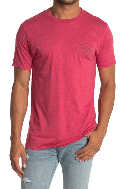 Image of Rip Curl Station NR Graphic T-Shirt