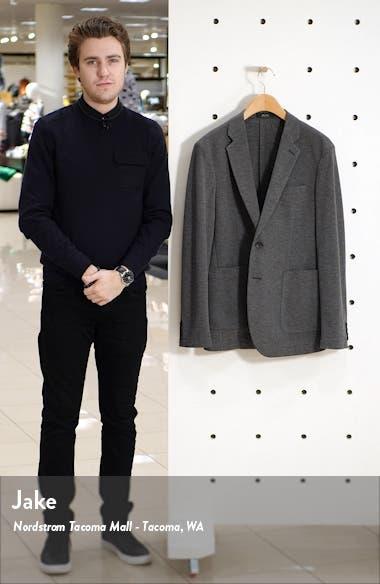 Trim Fit Comfort Blazer, sales video thumbnail