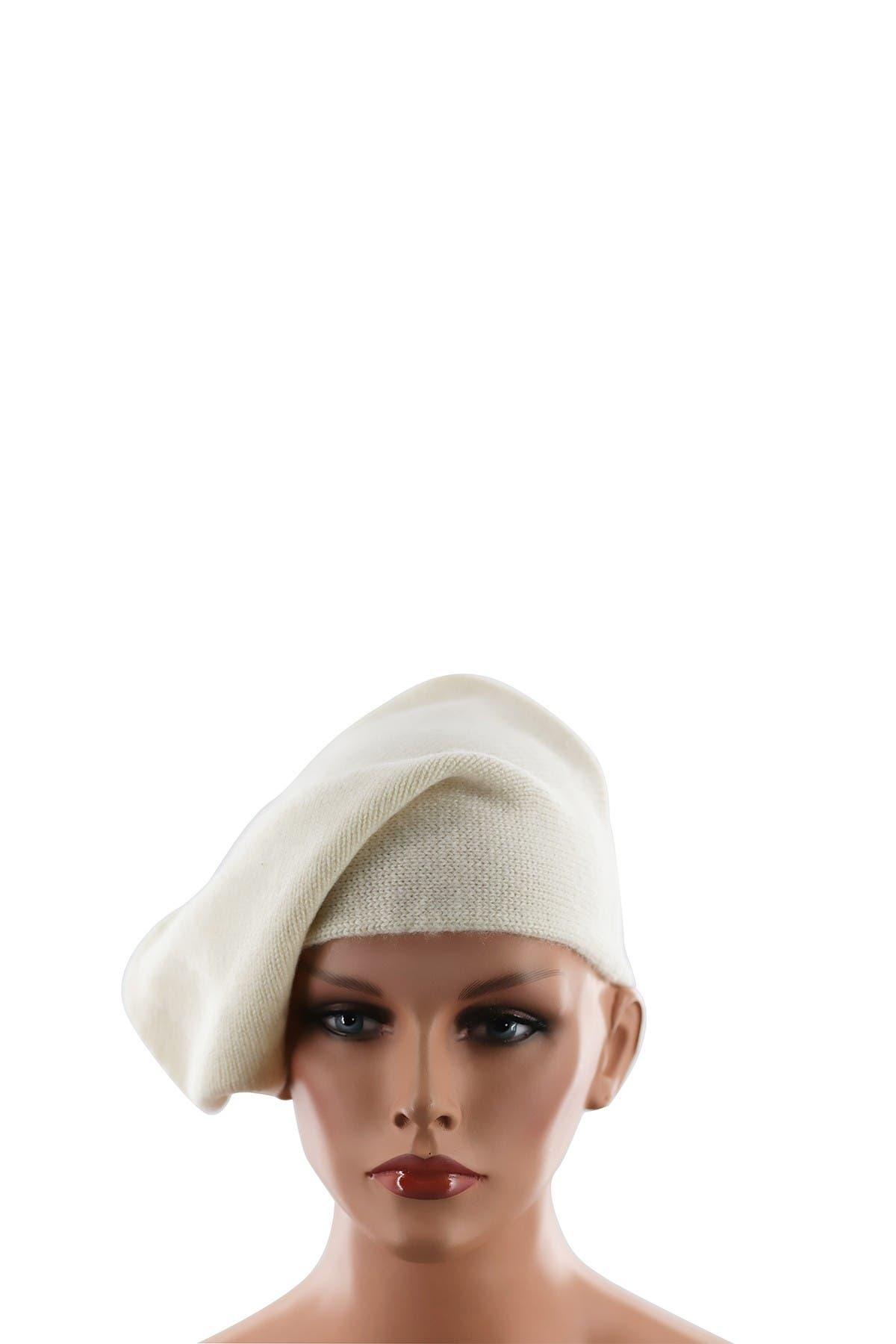 Image of La Fiorentina Wool Blend Beanie