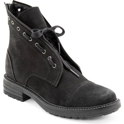 Blondo Haper Waterproof Bootie- Black