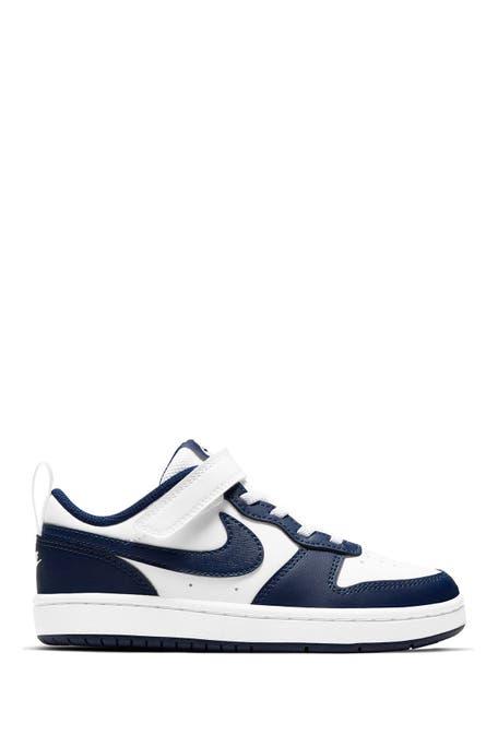 Nike - Court Borough Low Top Sneaker