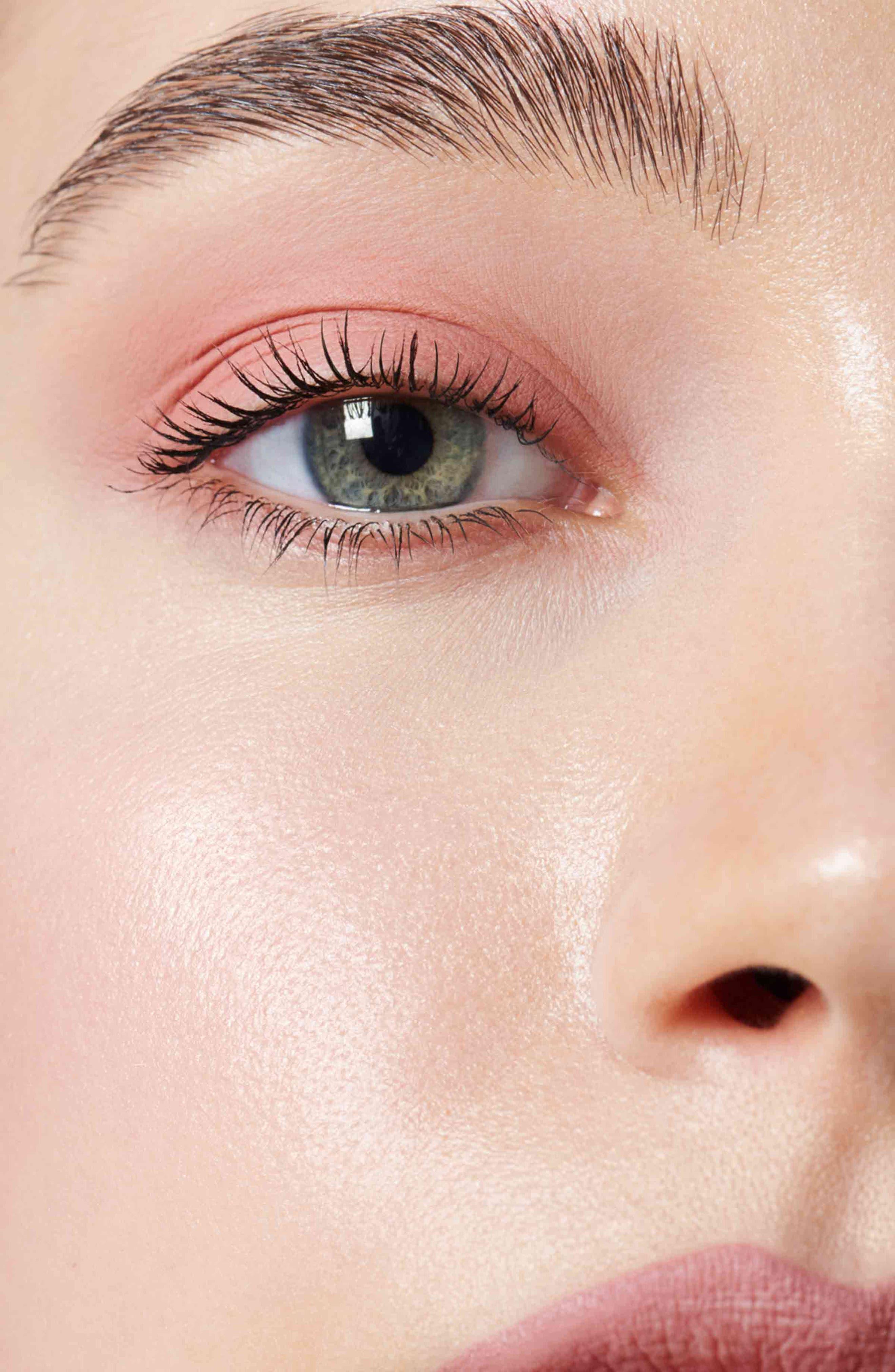 ,                             Violette Oh Naturelle! Eyeshadow Palette,                             Alternate thumbnail 2, color,                             AMOUR AMOUR