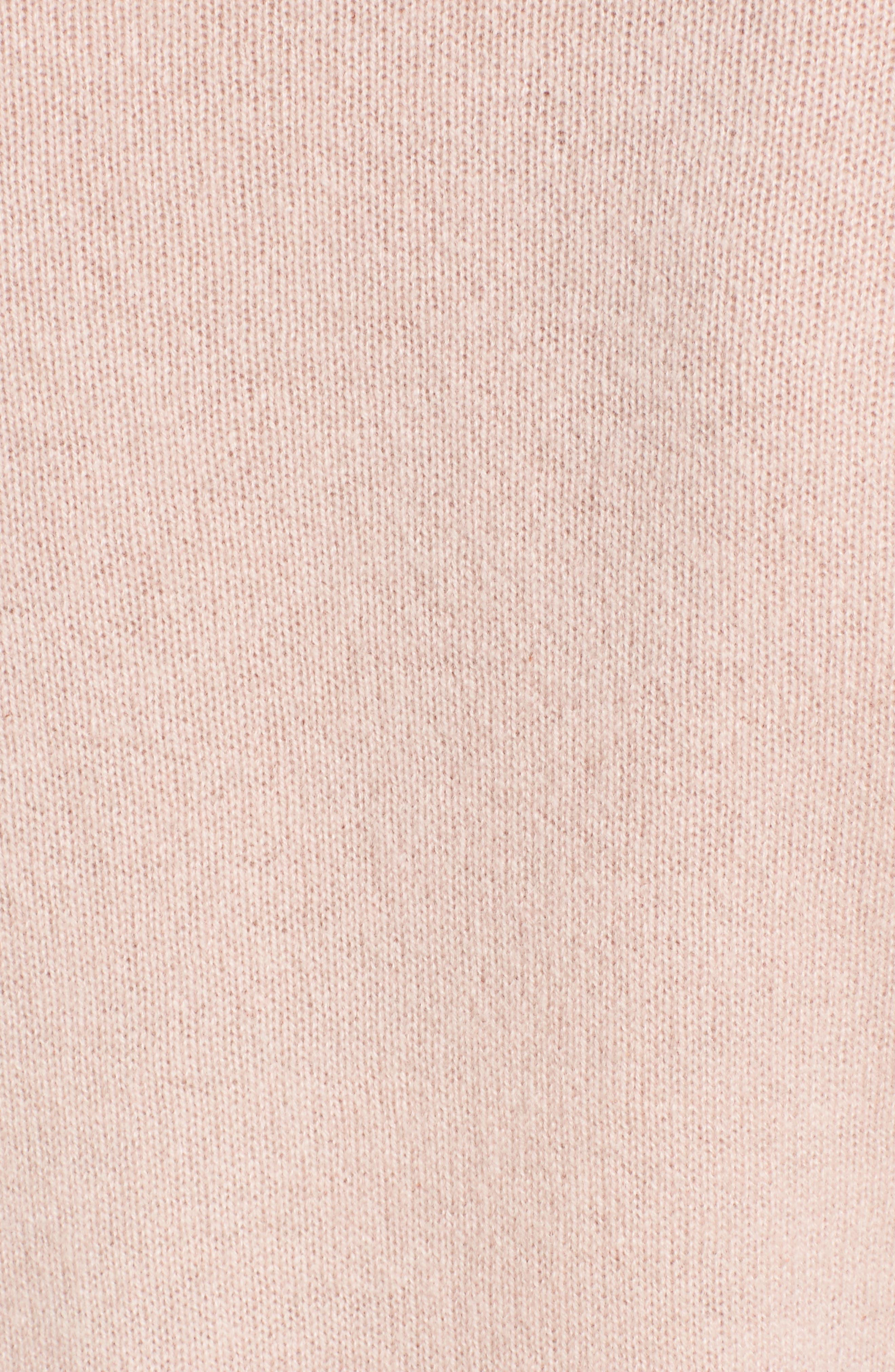 ,                             Crewneck Cashmere Sweater,                             Alternate thumbnail 198, color,                             680