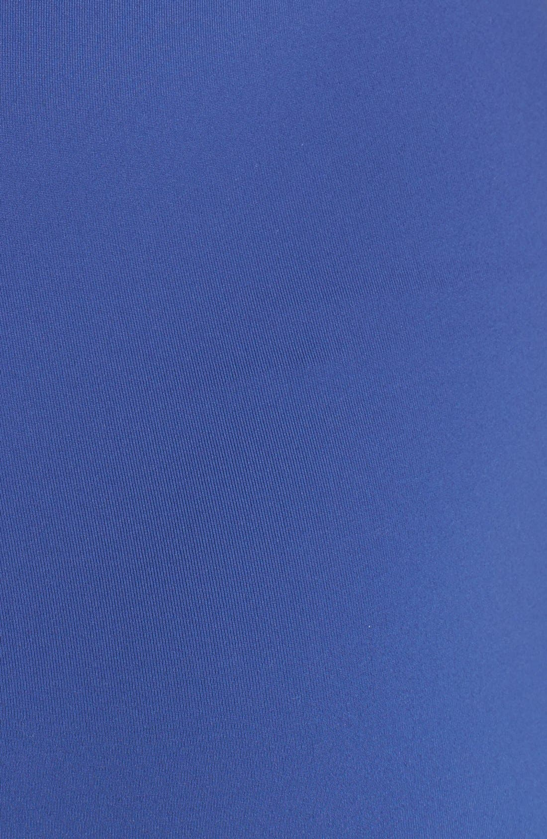 ,                             V-Neck Body-Con Dress,                             Alternate thumbnail 9, color,                             401