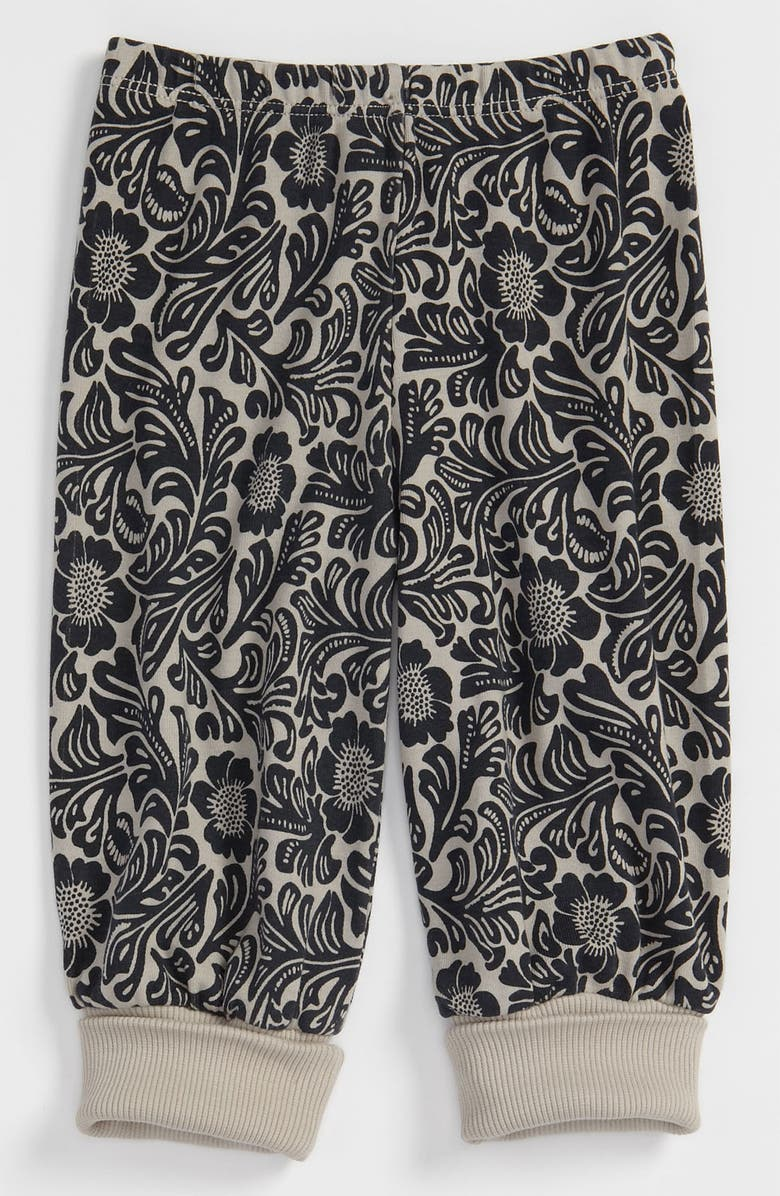 PEEK AREN'T YOU CURIOUS Peek 'Baby Grande' Floral Pants, Main, color, 215