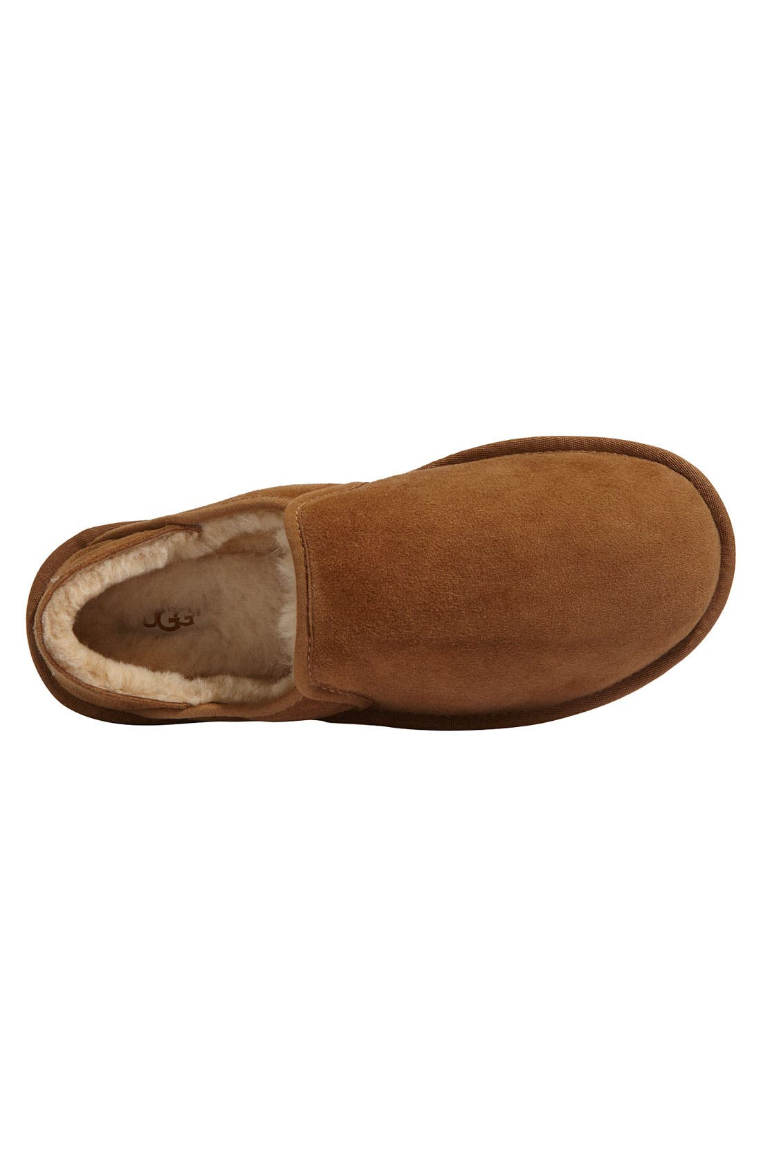 ,                             Australia Kenton Slip-On,                             Alternate thumbnail 8, color,                             CHESTNUT