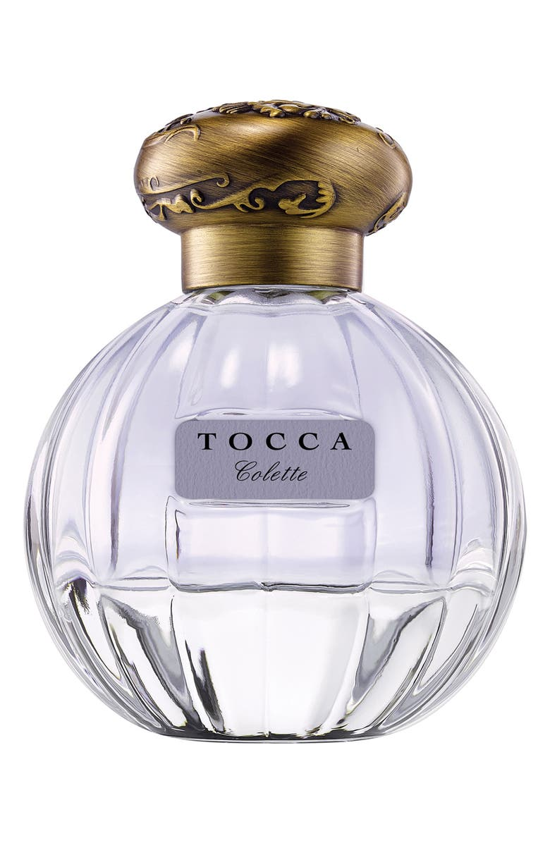 TOCCA Colette Eau de Parfum, Main, color, NO COLOR