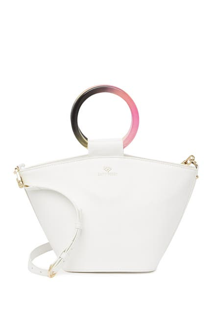 Image of Katy Perry Pasty Zip O-Ring Handle Bag