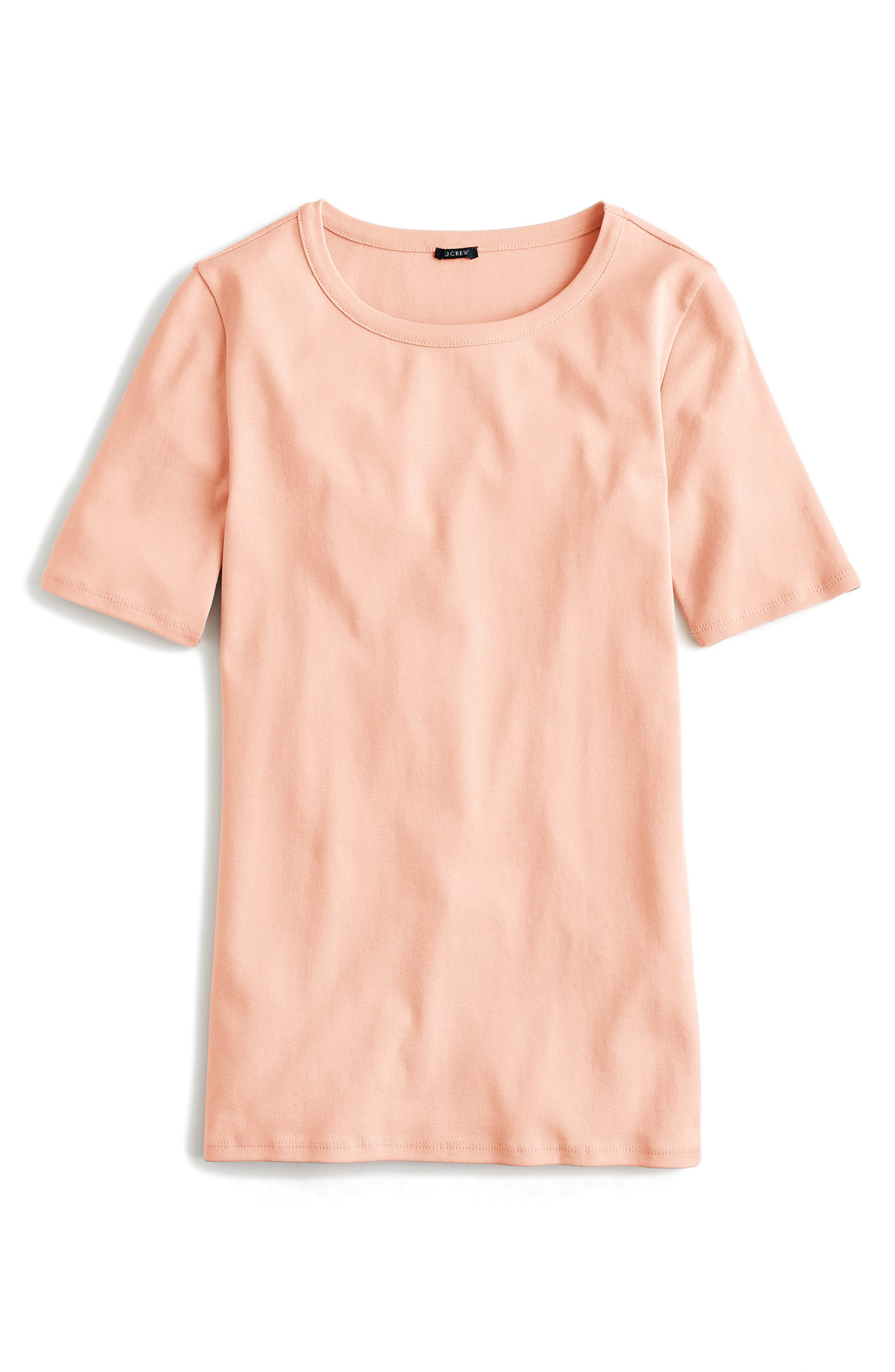 ,                             New Perfect Fit Tee,                             Main thumbnail 23, color,                             656