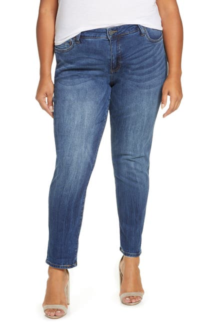 Image of KUT from the Kloth Boyfriend Jeans