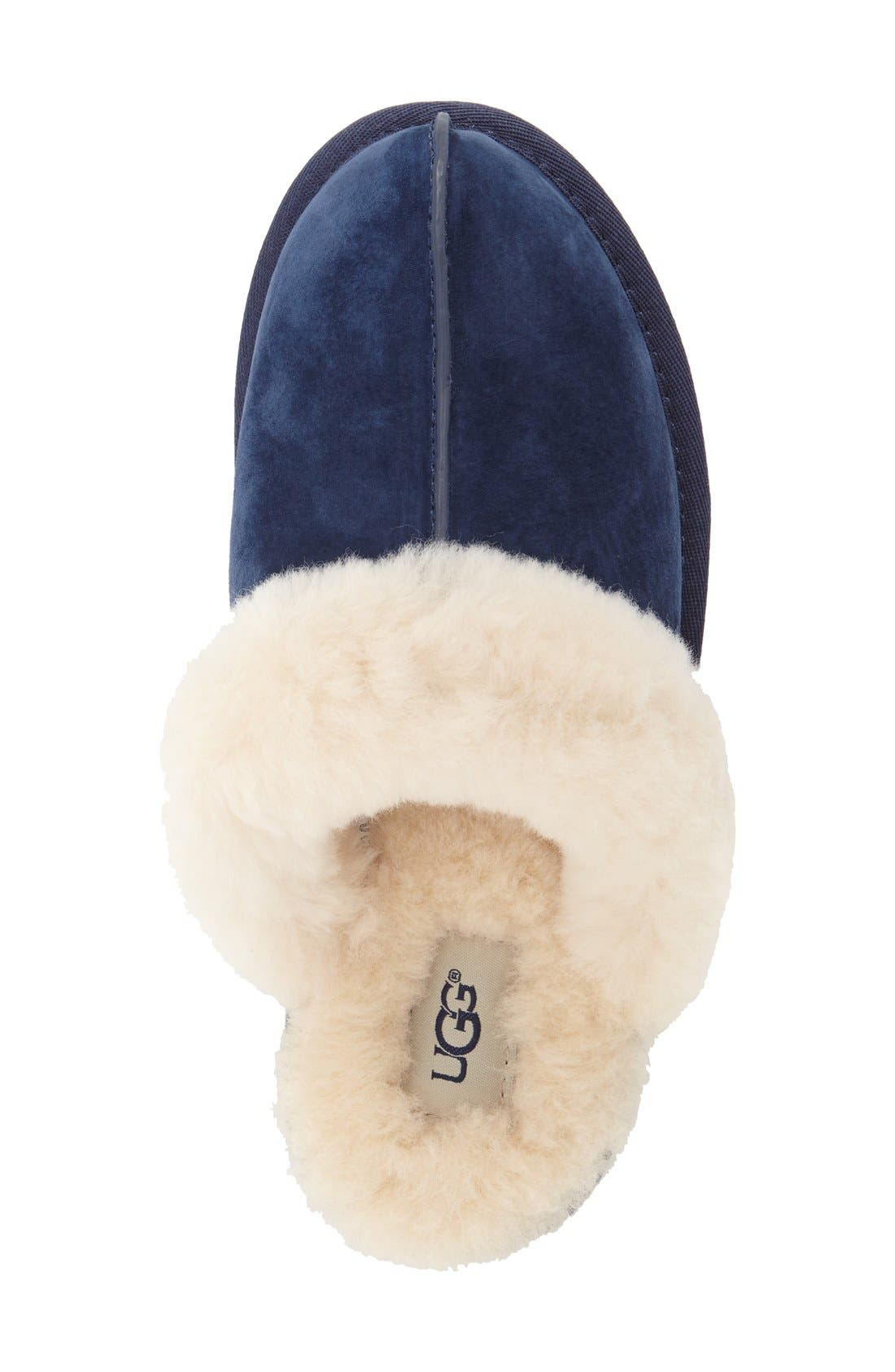 ,                             Scuffette II Water Resistant Slipper,                             Alternate thumbnail 69, color,                             400