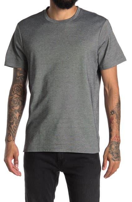 Image of 14th & Union Crew Neck Short Sleeve Performance T-Shirt
