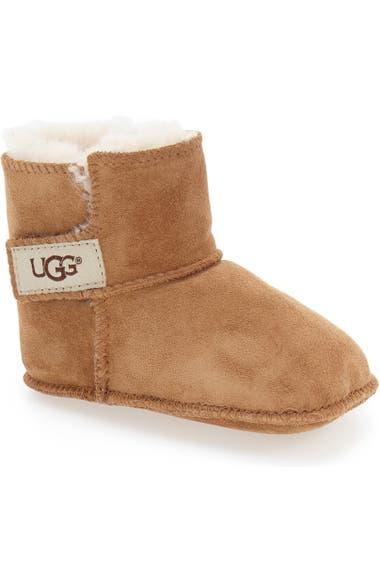ff14d814f17e UGG® Erin Bootie (Baby   Walker)