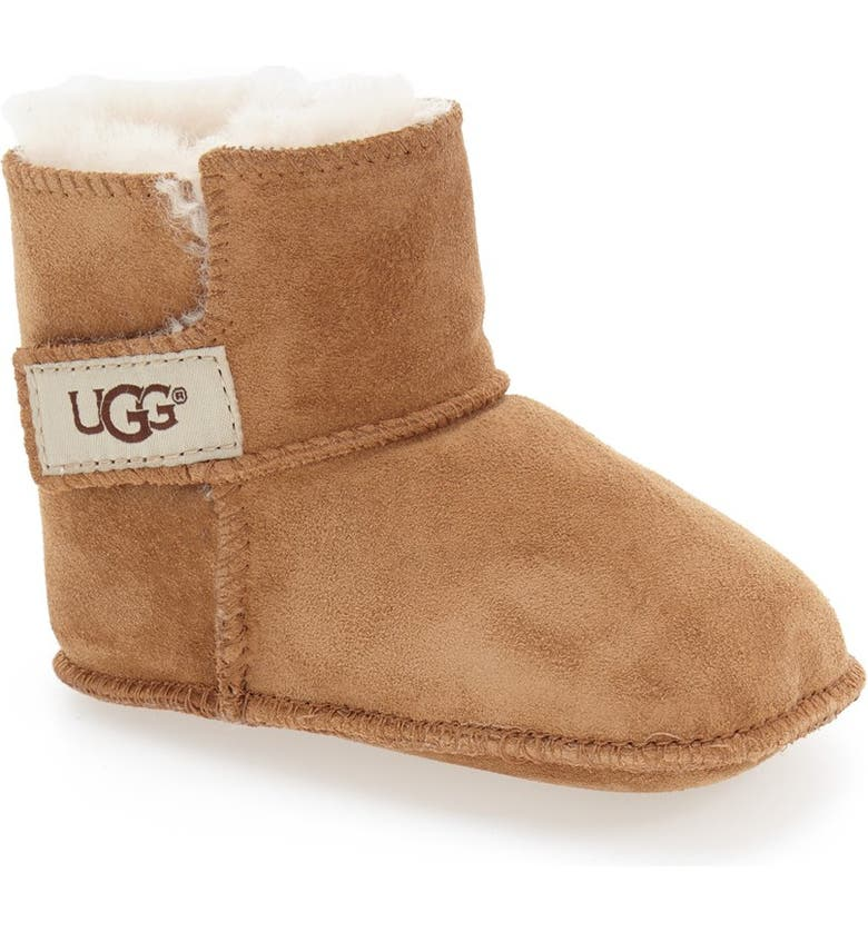 UGG<SUP>®</SUP> Erin Bootie, Main, color, CHESTNUT