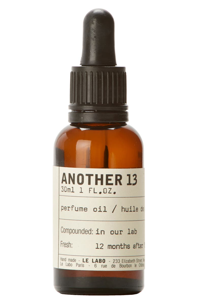 LE LABO AnOther 13 Perfume Oil, Main, color, 000