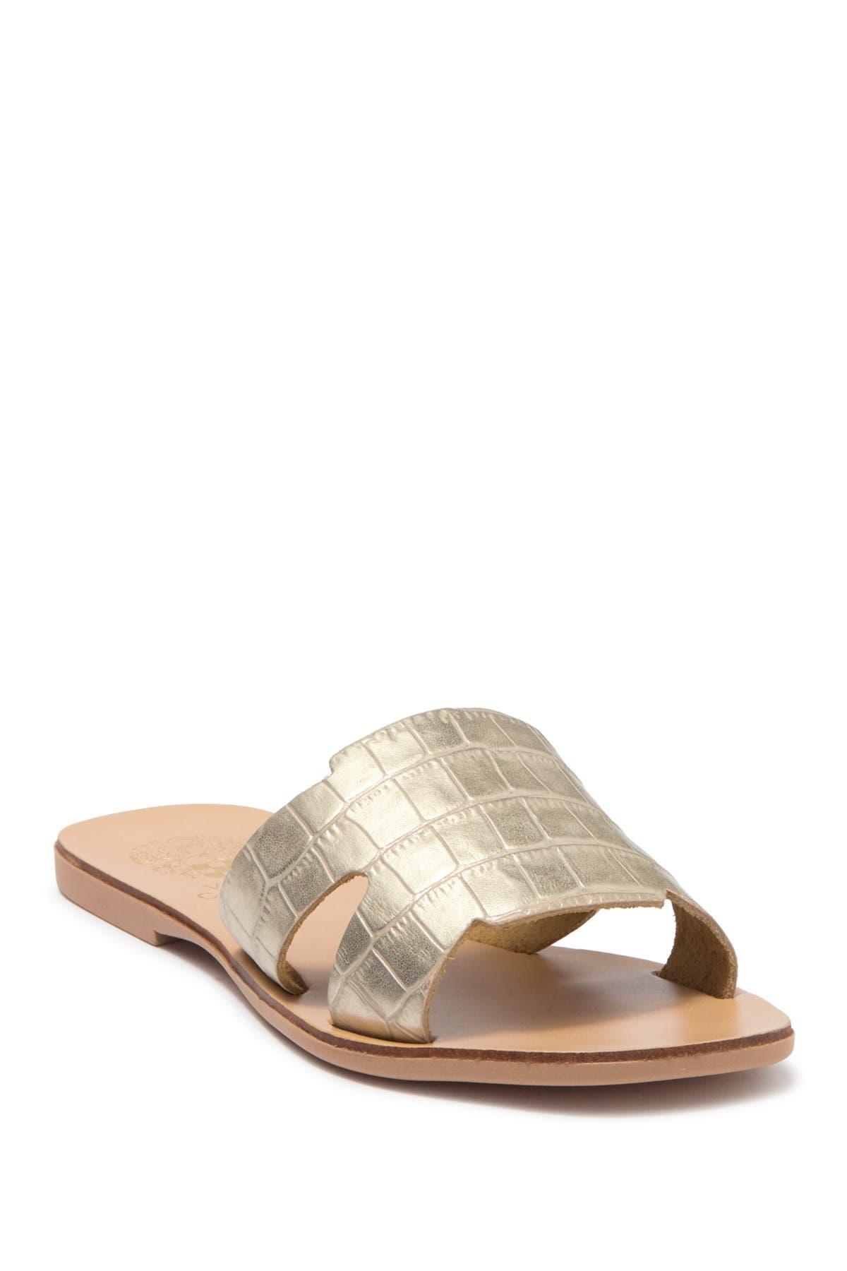 Image of Vince Camuto Keandie Slide Sandal