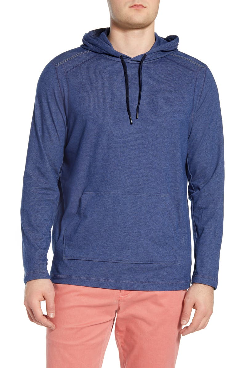 TOMMY BAHAMA Palm Valley Hoodie, Main, color, 401