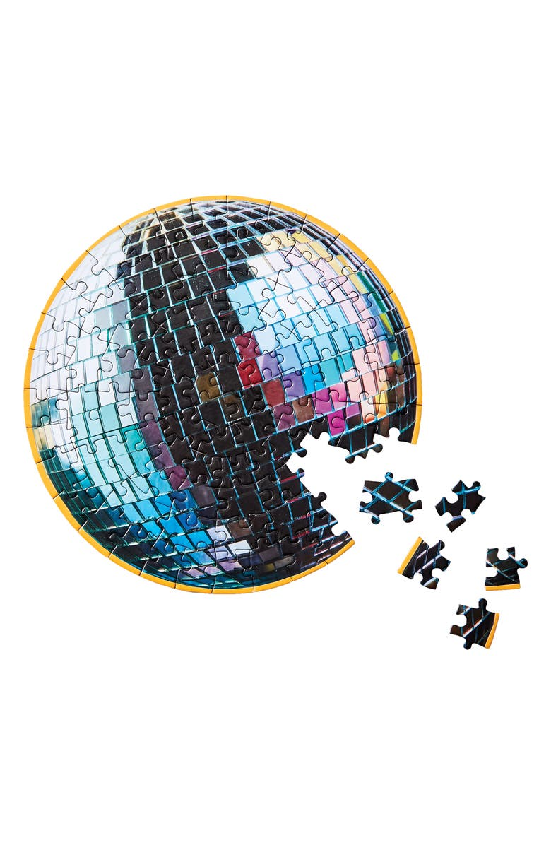 AREAWARE Little Puzzle Thing Mini Puzzle, Main, color, 040