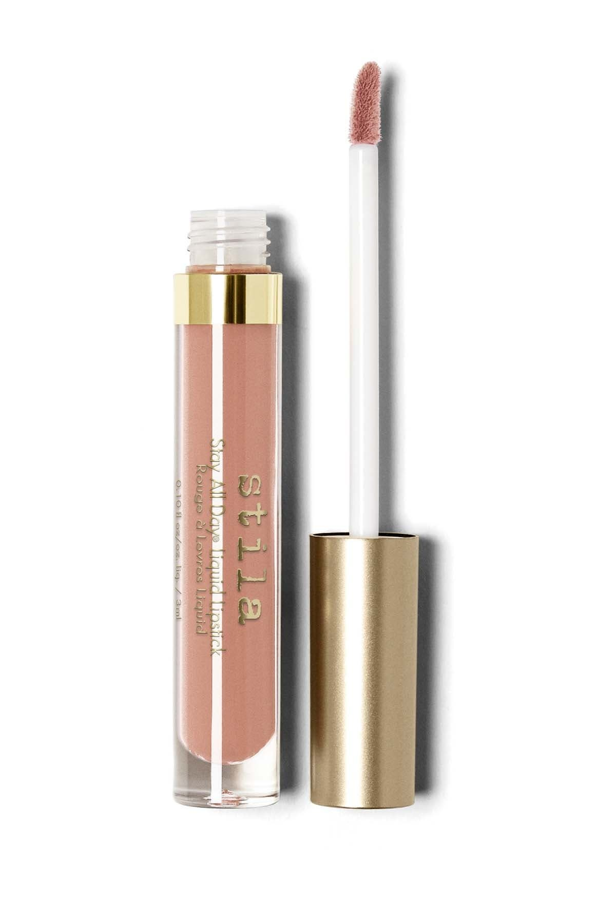 Image of Stila Stay All Day Liquid Lipstick - Bellissima