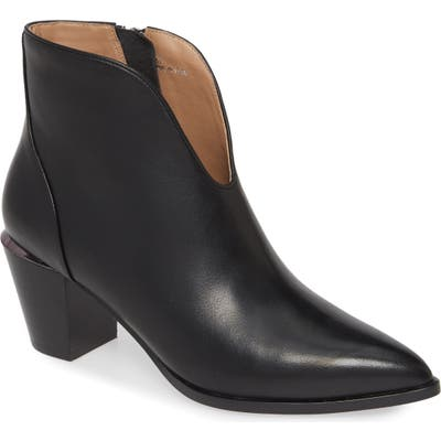 Linea Paolo Westly Bootie- Black
