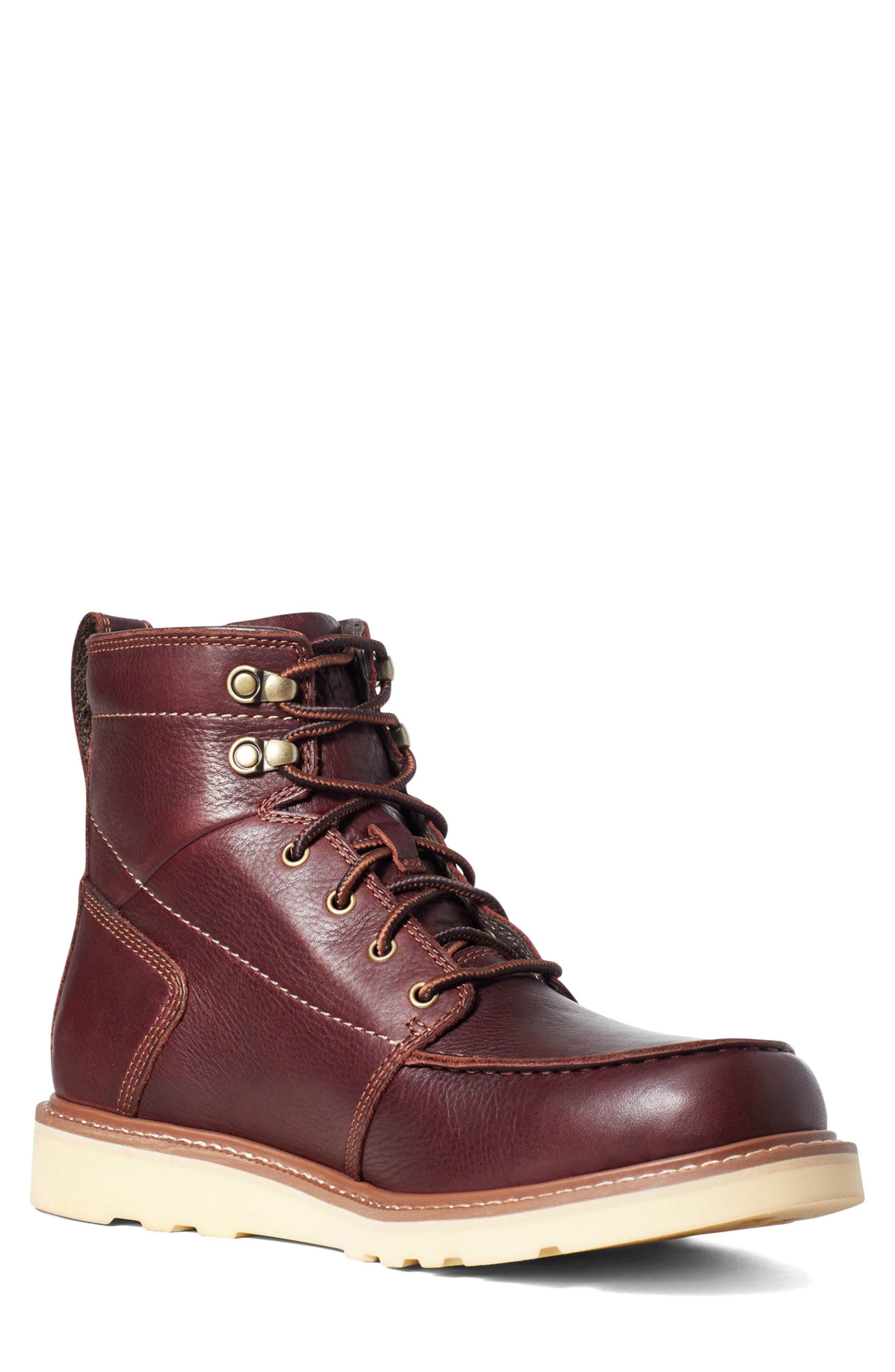 Recon Boot