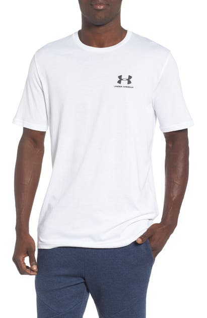 Under Armour T-shirts SPORTSTYLE LOOSE FIT T-SHIRT