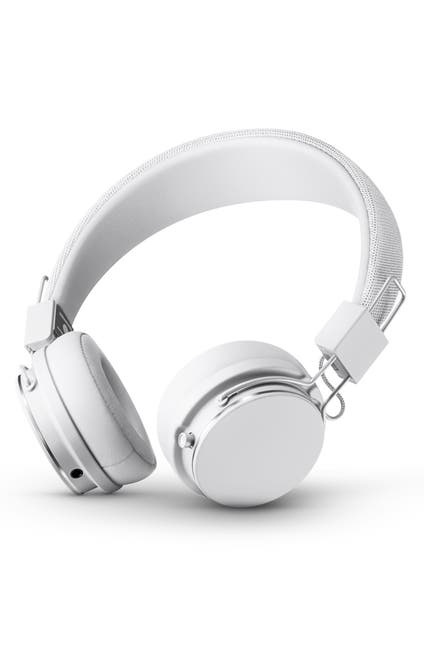 Image of Urbanears Plattan II Wireless On-Ear Headphones - White