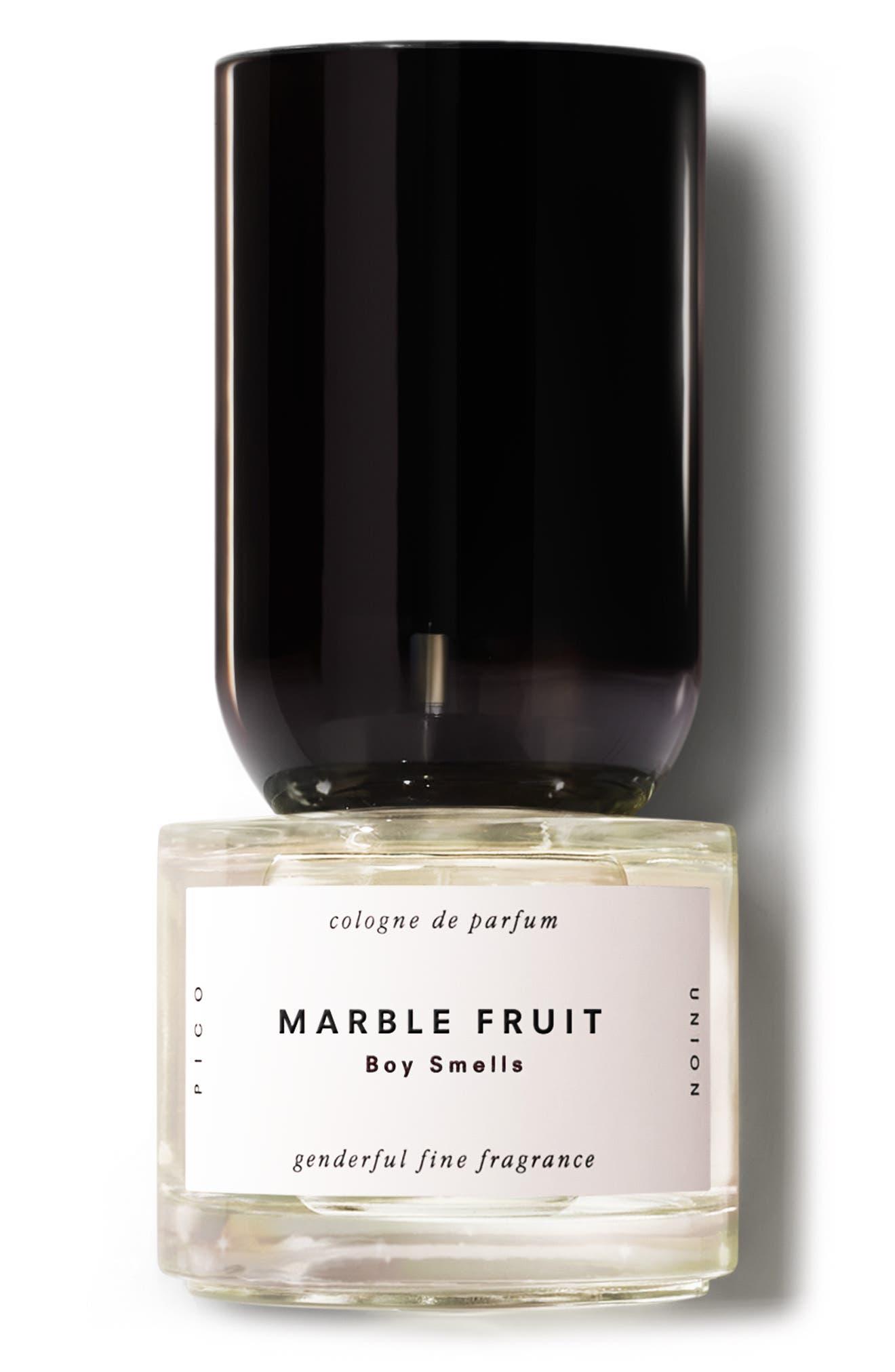 Marble Fruit Genderful Fine Fragrance (Limited Edition)