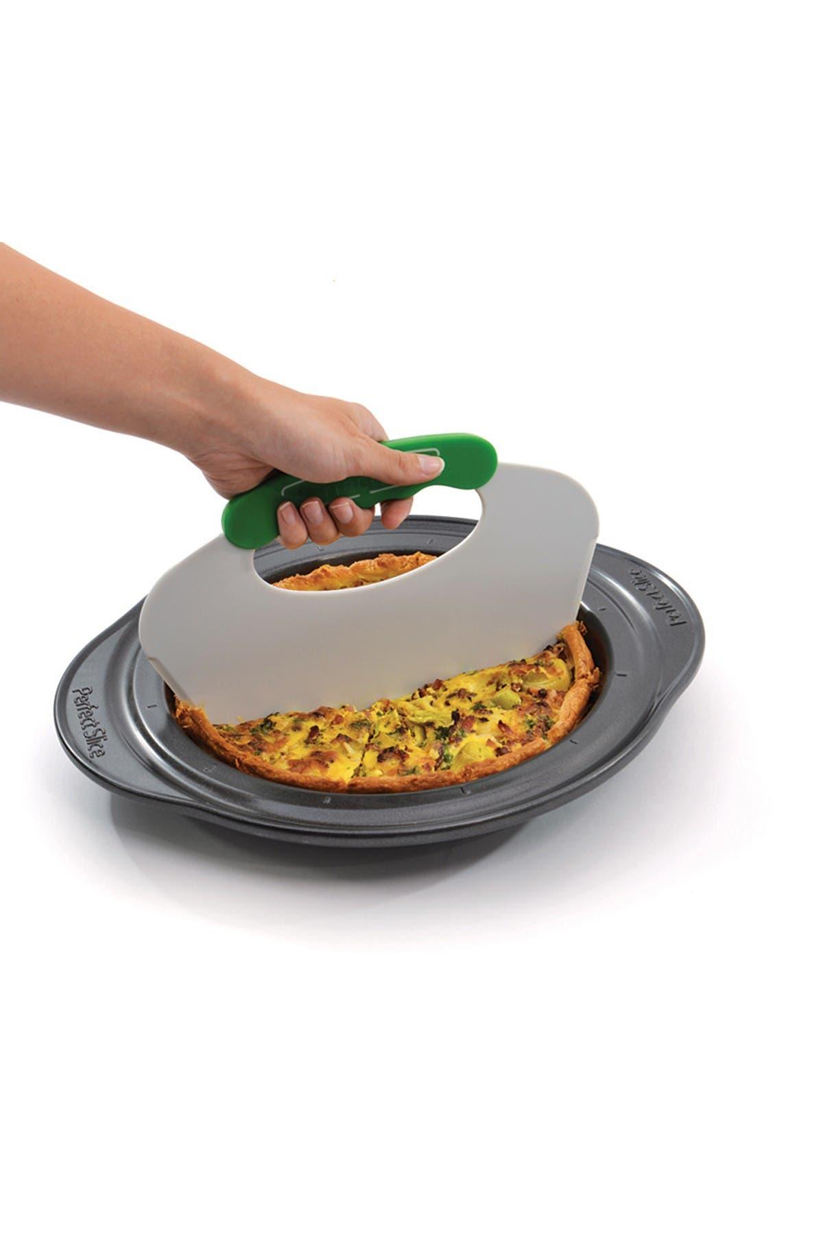Image of BergHOFF Slice Tool & Pie Pan Set