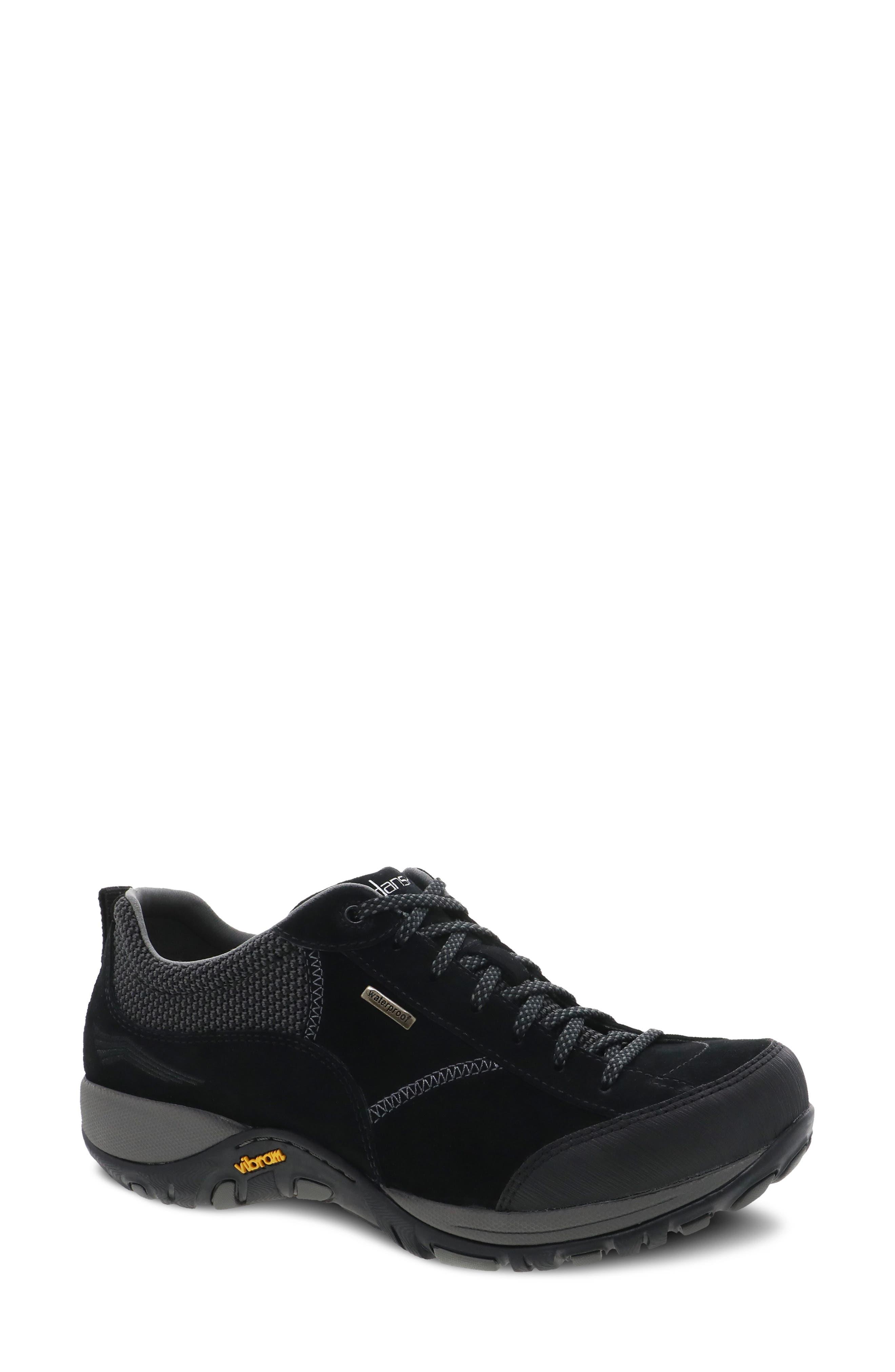 Paisley Waterproof Sneaker