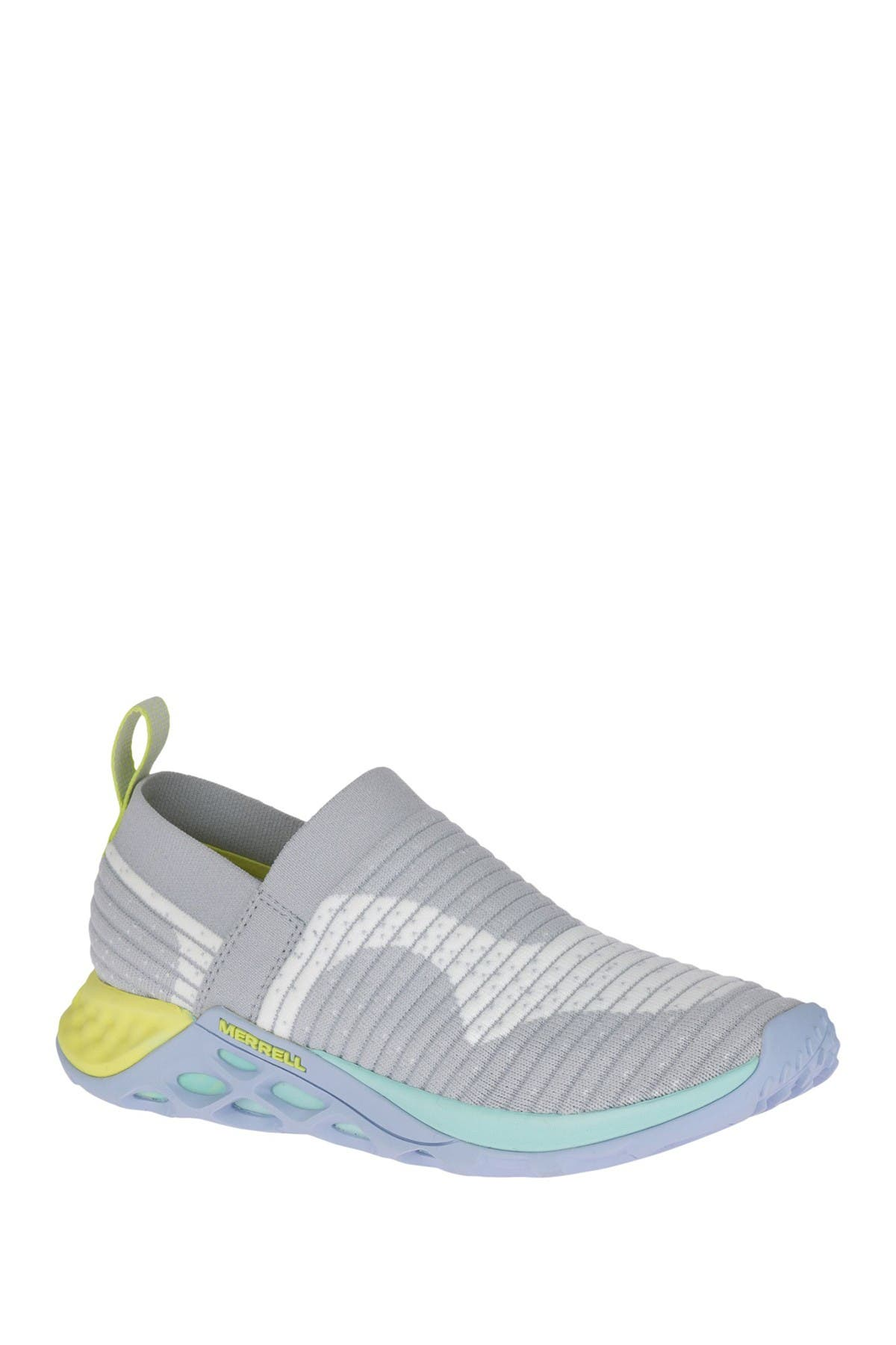 Image of Merrell Range Laceless AC Slip-On Sneaker