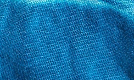 BLUE TIE DYE COMBO