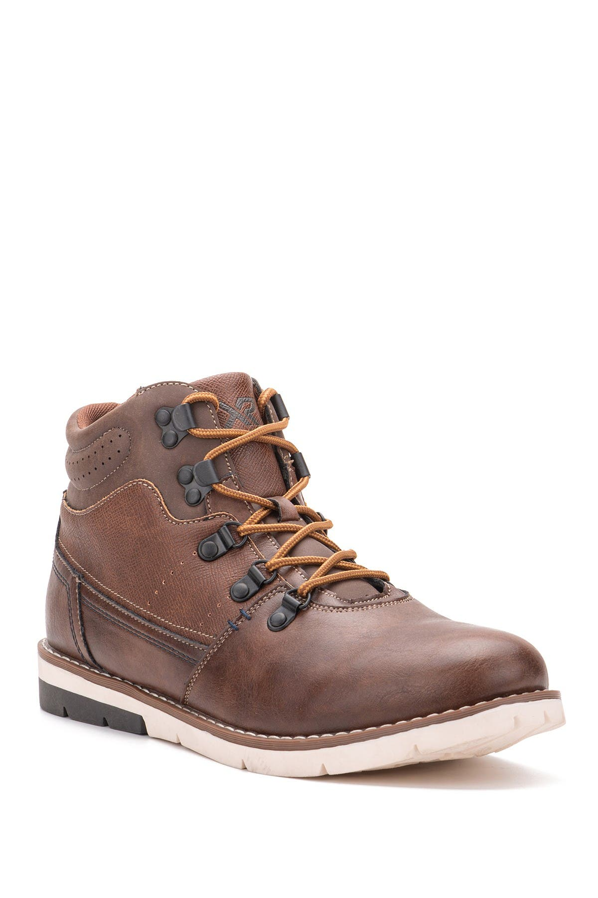 Image of XRAY Moor Lace-Up Boot