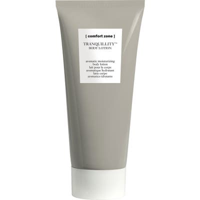 Comfort Zone Tranquillity(TM) Body Lotion